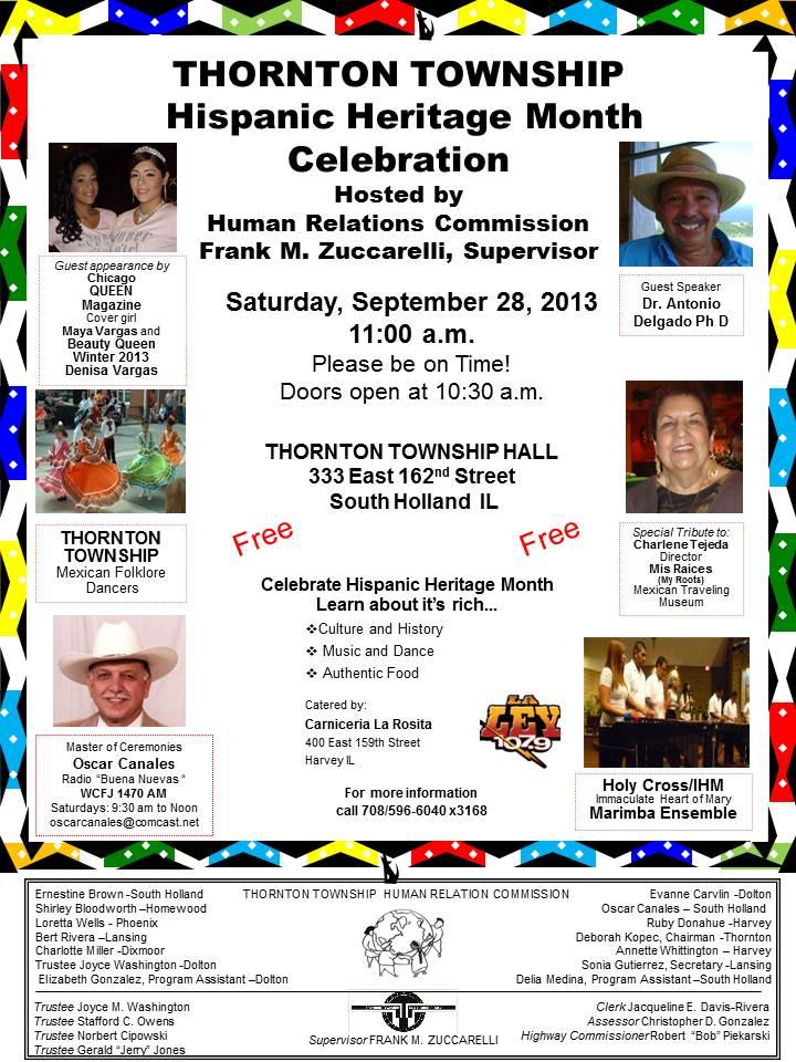 Hispanic Heritage 2013 Eng