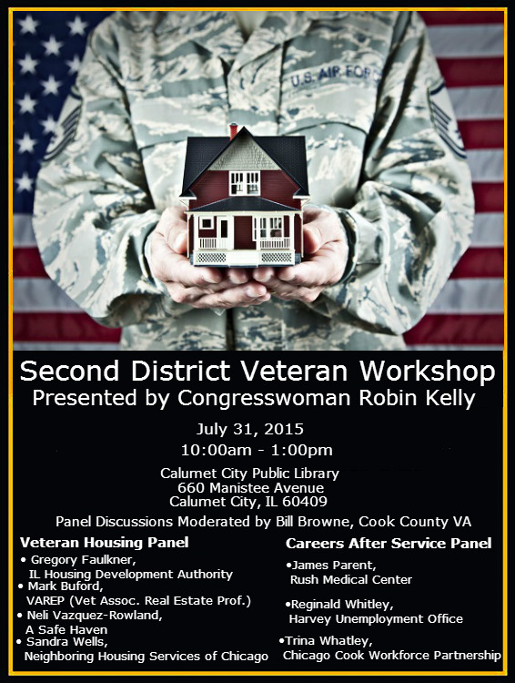 Veterans Workshop (3) Flyer